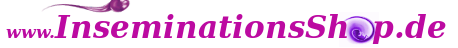 Inseminationsshop logo